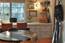 Be.Studio-ish / A Room of my Own for Creating / by Suzanne W.