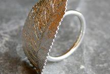 gazelle jewelry design  / by Zvia Dropiyvski
