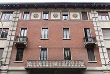 I NOSTRI SUCCESSI - Bilocale in casa d'epoca / Milano Amendola Fiera, Via Pellizza da Volpedo, vendiamo con incarico in esclusiva bellissimo ed ampio bilocale di circa 71 mq in affascinante casa d'epoca.