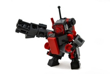 Thinking of Lego