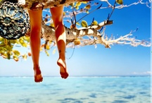 Dreaming of Summer! / by Joanna Slack