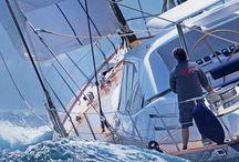 Sail Away /
