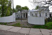 Dzierążnia - Pałac