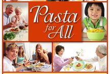 Publications about Pasta