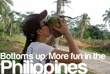 ItsMoreFun_In_Philippines / by Tess Caro