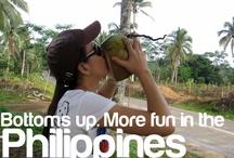 ItsMoreFun_In_Philippines / by Maria T. Caro