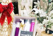 Blowpro / Blowpro hair-styling products that are sold at our blow dry bar locations of oneblowdrybar®