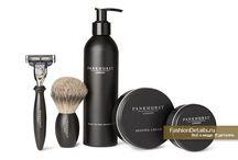 MEN BEAUTY / men beauty, men hairstyle, skin care