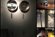 EEN BEZOEK AAN IMM COLOGNE 2015 / Een interieurarchitect, interieur vormgever of een interieurstylist moet goed geïnformeerd blijven. Dit gebeurt door onder andere naar beurzen te gaan. Daar kom je de laatste nieuwigheden te weten, ontdek je nieuwe merken en verdelers en vindt je inspiratie.     Imm Cologne in Keulen, is dan ook de eerste beurs van het jaar voor professionals zoals architecten, interieurarchitecten, interieur stylisten, … .  Lees het blog verder  - http://www.shanazrazik.com/blog/een-bezoek-aan-imm-cologne-2015/