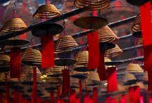 ศาสนาในฮ่องกง