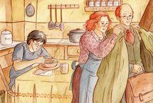 Harry Potter FanArts