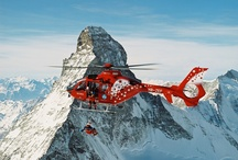SAR helicopters