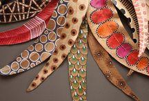 Aboriginal Art Ideas