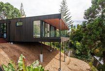 NZ houses