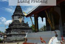 Cestování-Laos