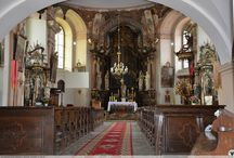 Byczeń, kościół św. Marcina
