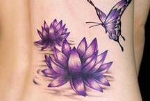 Ink / Tatoos / by Susan Griffiths
