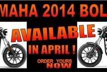Yamaha Motorcycles / Yamaha
