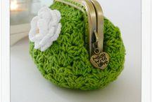 PATTERN CROCHET / Pattern crochet Patrones de ganchillo