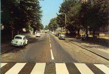 Abbey Road Full Album - Cover