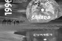 Sahara Group Milestones / Significant ground breaking accomplishments achieved within 20 years within the Power Energy Petroleum Oil and Gas industry ...