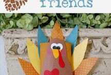Fall Activities & Crafts / by Children's Museum of Fond du Lac