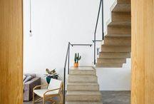 Escadas | Stairs