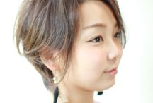 YUICHI AOKI / 髪を仕立てる