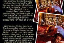 Street Team - His Perfect Imperfection