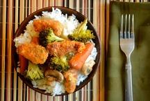 Dinner Recipes / Where I pin stuff I'd like for dinner. Some day.