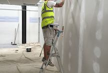 Office refurbishment & fit outs / Office Refurbishment, Office fit out & Interior refurbishment services in Ringwood, Verwood, Fordingbridge, Bournemouth, Southampton, New Forest, Cheshunt and the surrounding areas. www.northfieldproperty.co.uk