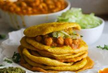 Caribbean Street Food