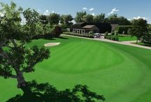 Woodhall Hills Golf Club :: 3D Flyovers / Check out oue 3D Flyovers of Woodhall Hills #thefutureofgolf - http://www.wholeinonegolf.co.uk/uk/england/west_yorkshire/woodhall/woodhall.htm