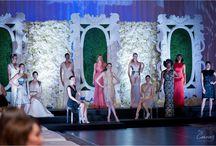 Solutions Bridal Fashion Show @ Four Seasons Orlando