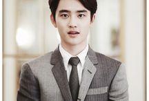 Do Kyung Soo / D.O