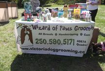 Dog Grooming Business Marketing / Ideas & inspirations for marketing your grooming business.