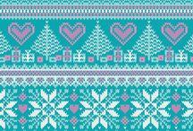 Joulu, lumi/Christmas, snow