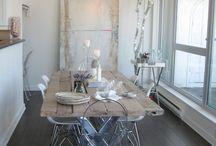 Прозрачная мебель
