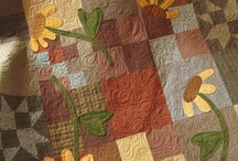 Quilts / by Anna Kelso