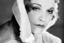 Hollywood: Lovely Lili ❤️ / Lili Damita. Movie actress. Ex wife of Errol Flynn. I knew Lili very well. She was like a grandmother to me.
