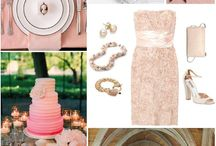 Chelsea wedding ideas / Wedding  / by Kristina Graves