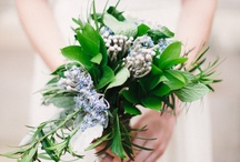 Blue wedding / by Wedding Connections