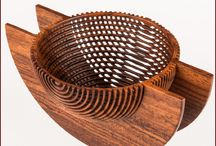 Weissflog`s / They are making out of Turned Craft, TURNED ART