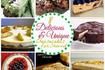 Yummy Food / A collection of  yummy looking food that will make any mouth water!