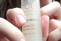 Reducing Large Pores
