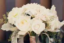 Beautiful Wedding Flower Ideas / There are so many options when it comes to the flowers for your wedding, get some inspiration by looking through this board!