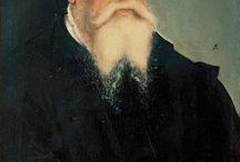 Lucas Cranach der Ältere 1472 - 1553