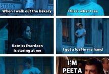 Hungergames funny