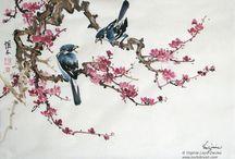 Kína - Taoismus képek