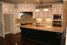 New home ideas / by Amber Mendenhall